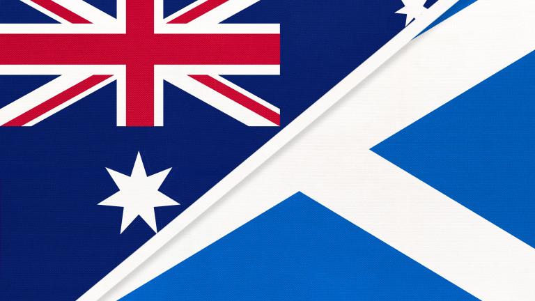 Шотландия плаща висока икономическа цена при независимост