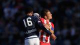 Лука Ернандес поиска да играе за Испания