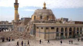 9 души загинаха при атаки срещу магазини за алкохол в Багдад