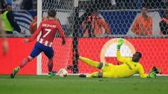 Финалът в Лига Европа: Олимпик (М) - Атлетико (М) 0:3, Антоан Гризман е над всички!