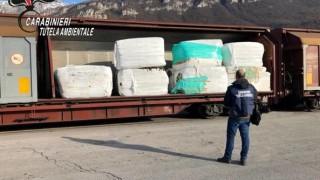 В Италия хванаха 815 т боклуци за България