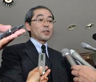 Япония връща посланика си в Москва