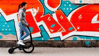 Как да направим Halfbike най-разпознаваемия български продукт