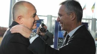 Столтенберг: България предложи координационен център на НАТО във Варна