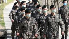 Южна Корея съобщи за 10 нови случая на COVID-19