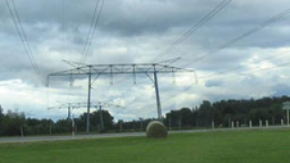 Шуменски села останаха без ток заради прекъснат проводник