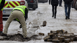 Фандъкова да даде отчет за ремонтите от 2015 г. насам, настоява общинар