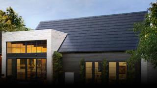 Кога ще можем да си купим соларен покрив от Tesla