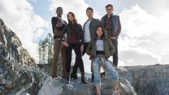 """Най-чаканият филм за супергерои """"Power Rangers""""  идва в кината от 7 април (ТРЕЙЛЪР)"""