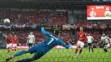 Дания победи Уелс с 2:0 в първия си мач в Лига на нациите