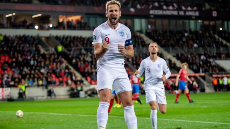 Лидерът на английския национален отбор Хари Кейн коментира загубата на