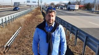 """Христо Иванов видя """"корупционна връщанка"""" в поскъпването на ремонта на """"Тракия"""""""