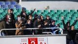 Първа лига - едно от най-слабо посещаваните футболни първенства в Европа