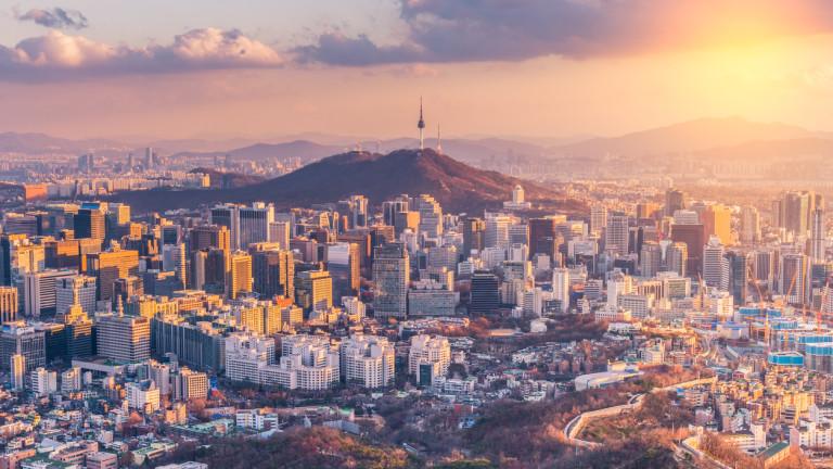 Санкциите срещу Huawei забавят възстановяването на Южна Корея