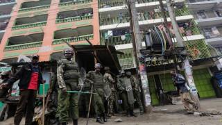 Кения потвърди за провалена хакерска намеса в изборите