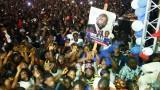 Футболната легенда Джордж Уеа стана президент на Либерия?