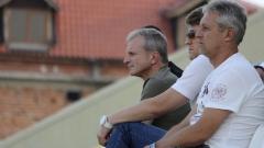 Пъдят роми от дома на ЦСКА-София, Ганчев надзирава