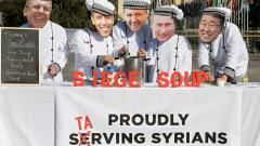 Преговорите за Сирия в Женева започнаха без основната опозиционна група