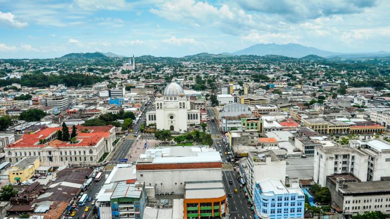 Въвеждането на биткойн в Ел Салвадор предизвика големи протести