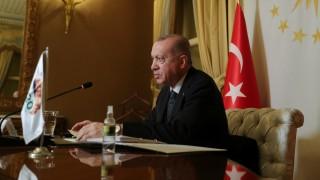 Ердоган затегна комендантскиячас в Турция