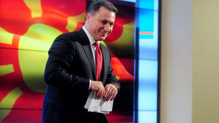 ВМРО-ДПМНЕ запазва първото място и след прегласуването в Македония