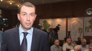 Спряха наказателното производство срещу главния архитект на София