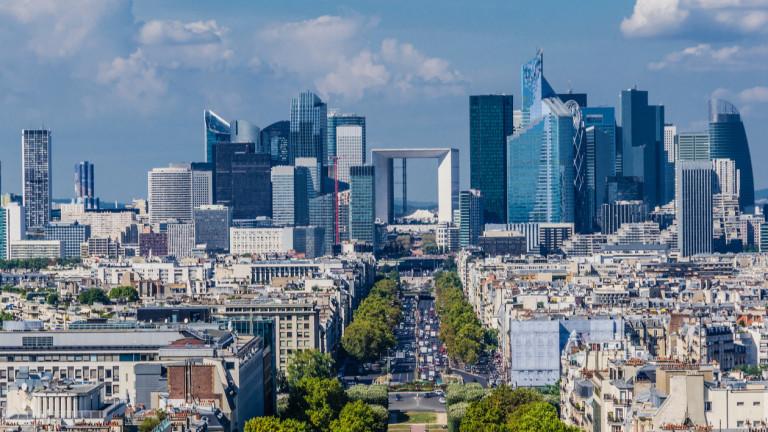 Френската столица Париж очаква да извлече сериозна изгода от предстоящия