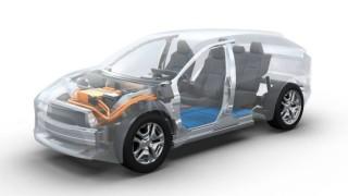 Toyota и Subaru заедно разработват електрически кросоувър