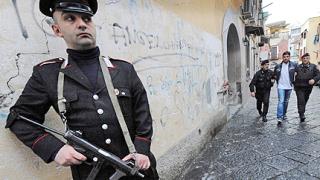 """Мафията в Италия отново """"на мушка"""""""