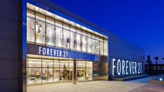 Американският моден гигант Forever 21 избра София за първия си магазин в Източна Европа