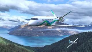 Партньор на Boeing пуска електрически самолети през 2022 година