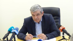 Благоевград вече е без кмет – прекратиха мандата на Томов