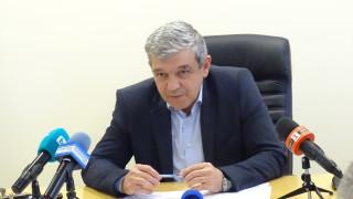 ГЕРБ обжалва в съда отказа на ОИК да прекрати мандата на кмета на Благоевград