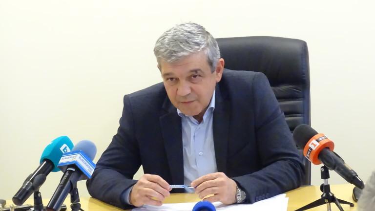 Кметът на Благоевград обжалва съдебното решение за отстраняването си