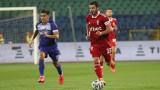 Галин Иванов е най-добрият футболист в efbet Лига за месец октомври