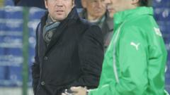 Треньорът Матеус забравил ли е футболиста Матеус?