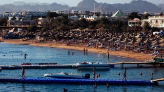 Египет търси спасение на туризма си в България