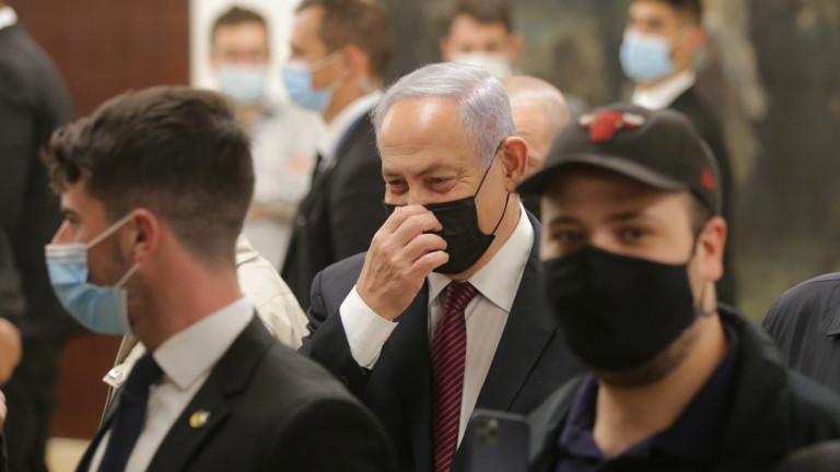 Израел изглежда се насочва към четвъртите си парламентарни избори за