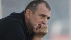 Загорчич: При нас се получават глупости, които във футбола не се виждат често