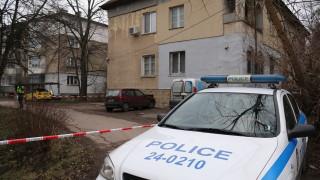 48-годишен застрелян пред блок в София