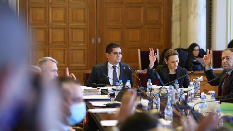 ГЕРБ подкрепят само едно предложение на ИТН в Изборния кодекс