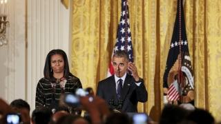 САЩ подновиха санкции срещу Иран без подписа на Обама