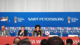 Аксел Витсел: Белгия е сред фаворитите на Евро 2020