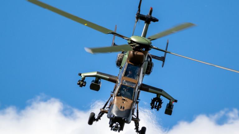 Airbus спря строежа на хеликоптерния завод в Румъния и може да го премести в друга страна