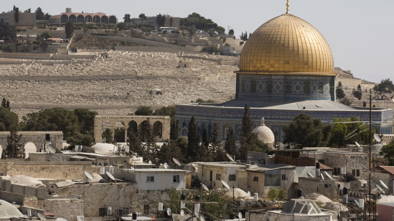ЮНЕСКО прие резолюции в ущърб на Израел и в полза на Палестина