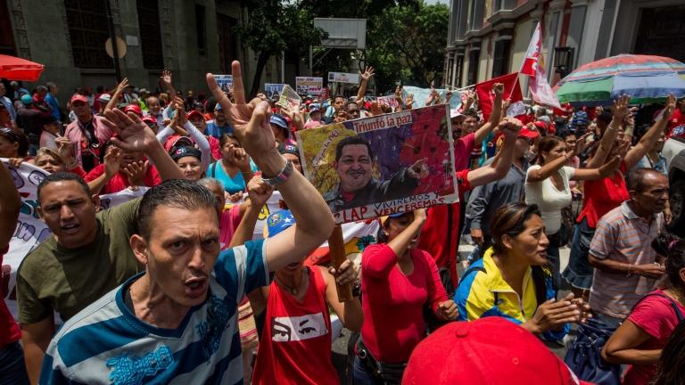 10 милиарда долара делят Венецуела от фалита