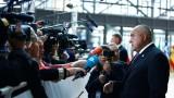 Борисов отказва да е и футболист, и гимнастичка