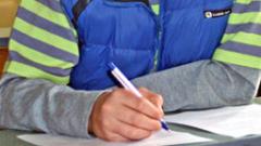 Излязоха резултатите от изпитите след седми клас