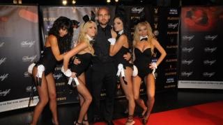 Playboy чукнa 100-те