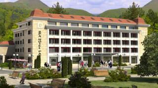 СПА комплекс съживява туризма във Вършец